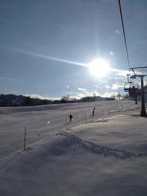 舞子スキーリゾート