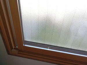 二重窓をDIYで設置