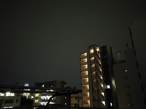 2021-05-26 夜の天気